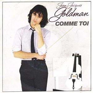 Jean-Jacques Goldman - Comme toi