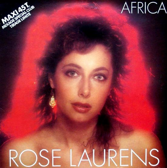 Rose Laurens Africa